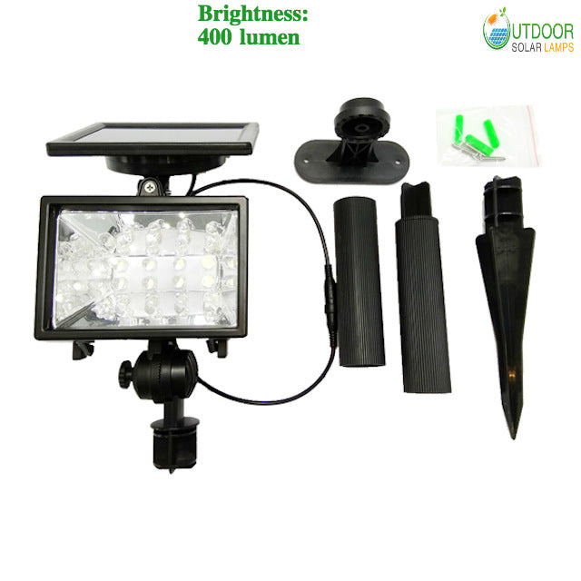 Commercial Solar Spot Light