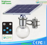 Commercial Solar Street Moon Light
