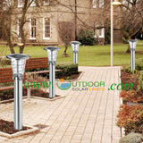 Solar Bollard Light OSL-2602