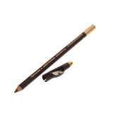 Waterproof Black/Coffee Eyebrow Pencil