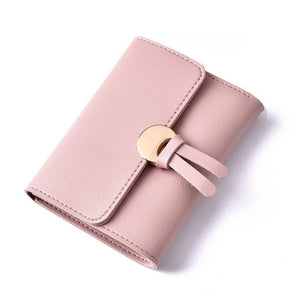 Cute Rose Pastel Clutch