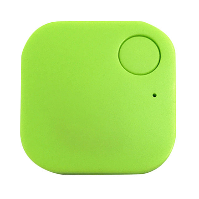 Mini Smart Finder Bluetooth Tag Key Wallet Kid Child Pet Dog Cat Phone GPS Tracer Anti-lost Wifi Locator Alarm Reminder