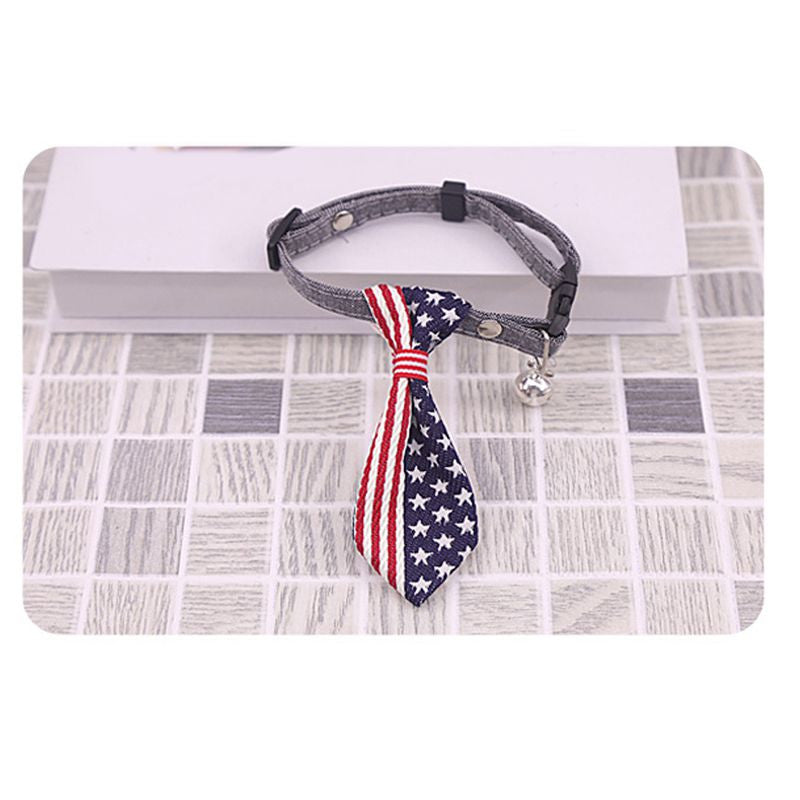 Tie Collar for Pet (Small)