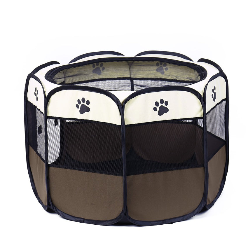 Foldable Pet Playpen