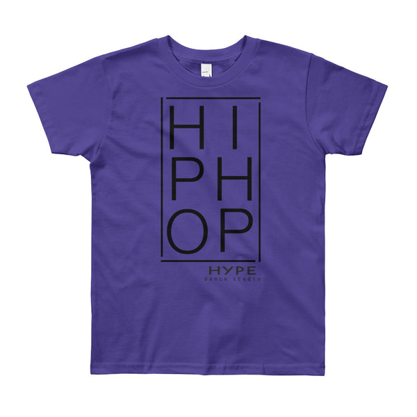Hip Hop Youth T-Shirt