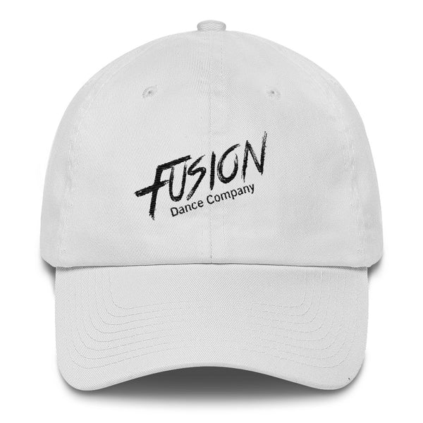 Fusion Hat (White)