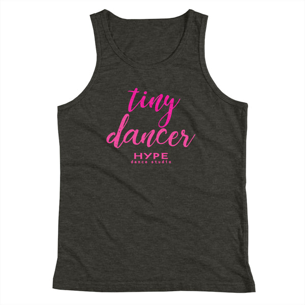 Tiny Dancer Girls Tank