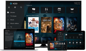 Amazon Fire Stick Jailbroken