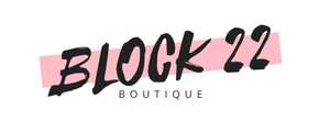 Block 22 Boutique