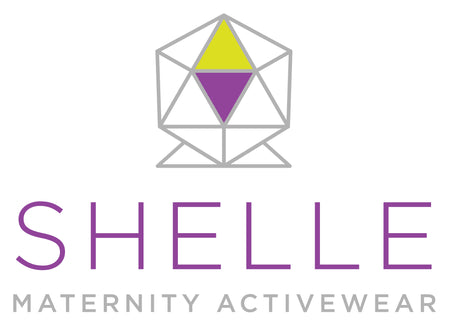 SHELLE Maternity Activewear