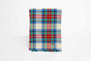 totescarf scarf pocket zipper plaid