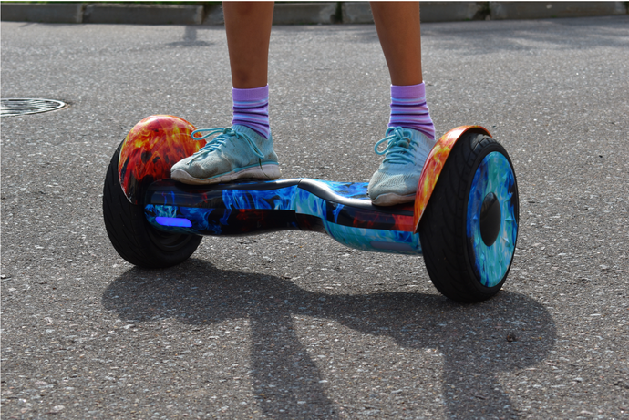 Hoverboard – What You Should Know About the Future of Personal Transport