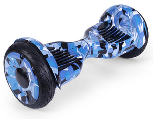 What Would You Do If You Had A Hoverboard