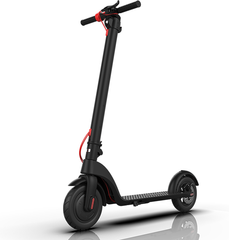 "8.5"" & 10"" Pro Electric Scooter"