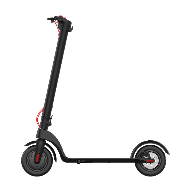 "10"" X7 Pro Electric Scooter - Official Hoverboard"