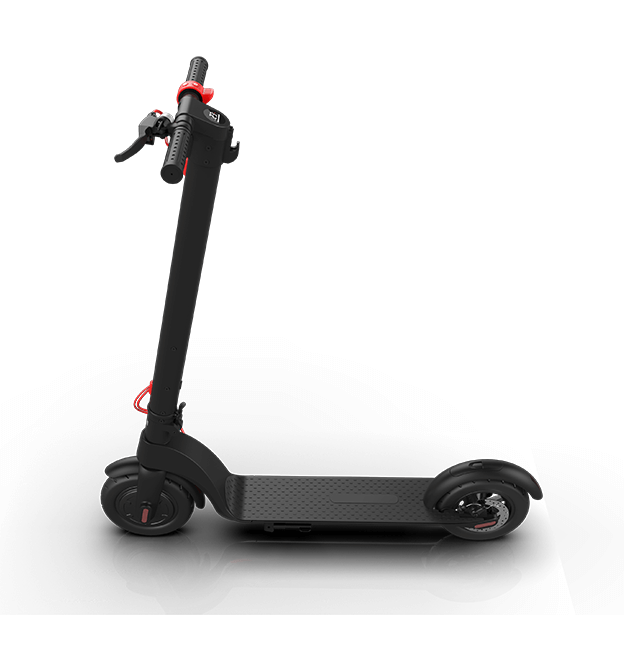 "10"" X7 Pro Electric Scooter"