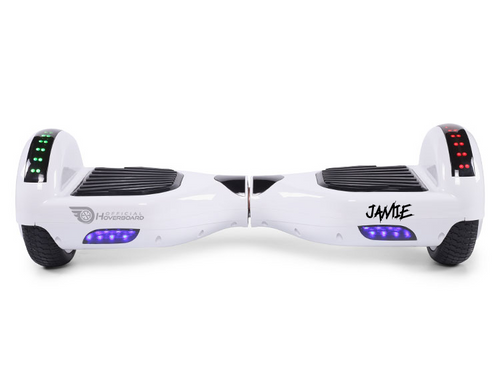 Personalise your Hoverboard / Hoverkart - Official Hoverboard