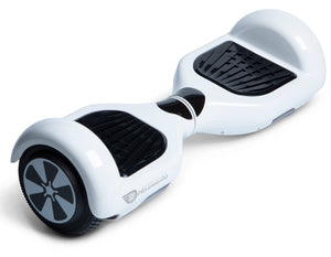 "White 6.5"" Classic Official Hoverboard - Official Hoverboard"