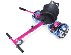 "Vortex Camo Hoverkart Bundle 6.5"" Disco LED Official Hoverboard - Official Hoverboard"