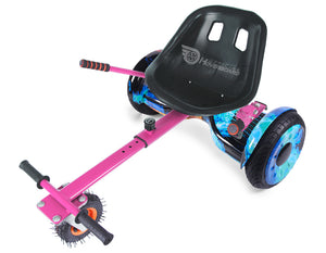 "Pro Hoverkart Bundle 10"" All Terrain Official Hoverboard - Official Hoverboard"