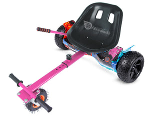 "Pro Hoverkart Bundle 8.5"" Off Road Hummer Official Hoverboard - Official Hoverboard"