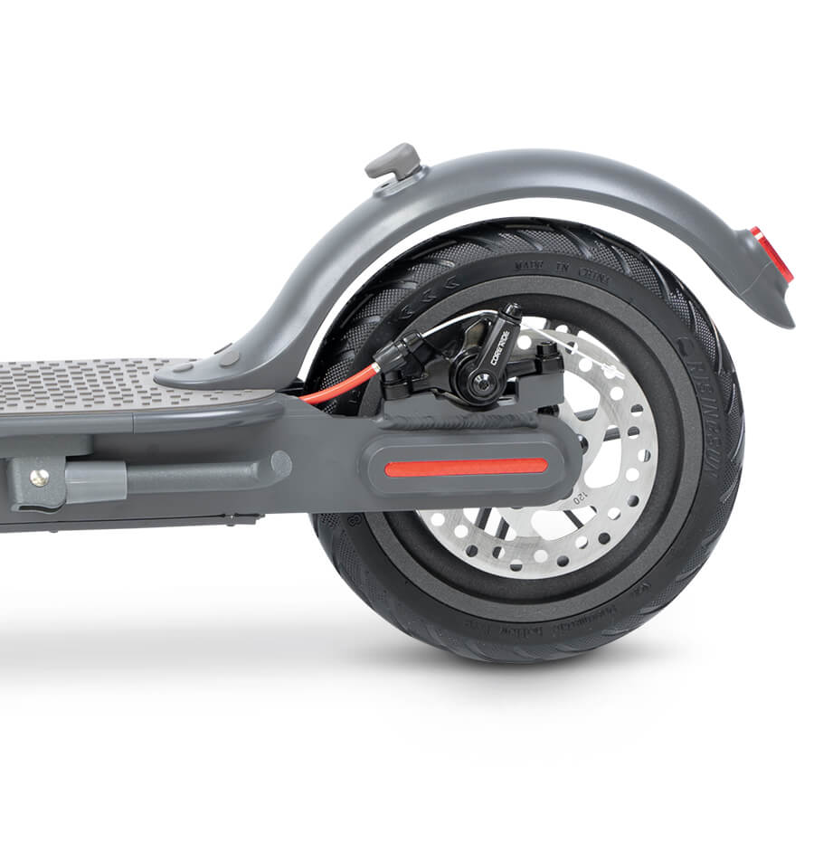 "T4 8.5"" - Pro Electric Scooter - Official Hoverboard"
