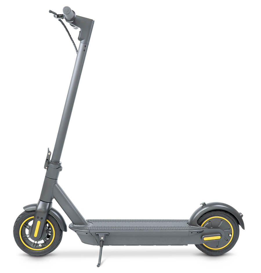 "T4 MAX 10"" - Pro Electric Scooter - Official Hoverboard"