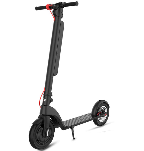 "10"" X8 Pro Plus Electric Scooter - Official Hoverboard"