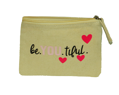 Make up Pouch (Set of 3)