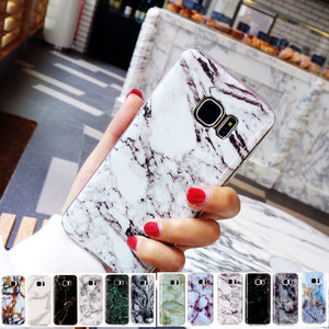 Marble Stone Phone Cases for Samsung