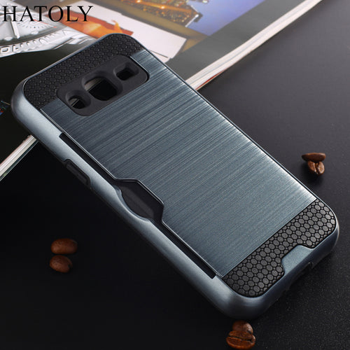 Hard Cover Phone Cases for Samsung