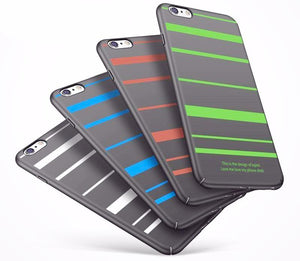 Hard PC Phone Cases For iPhone