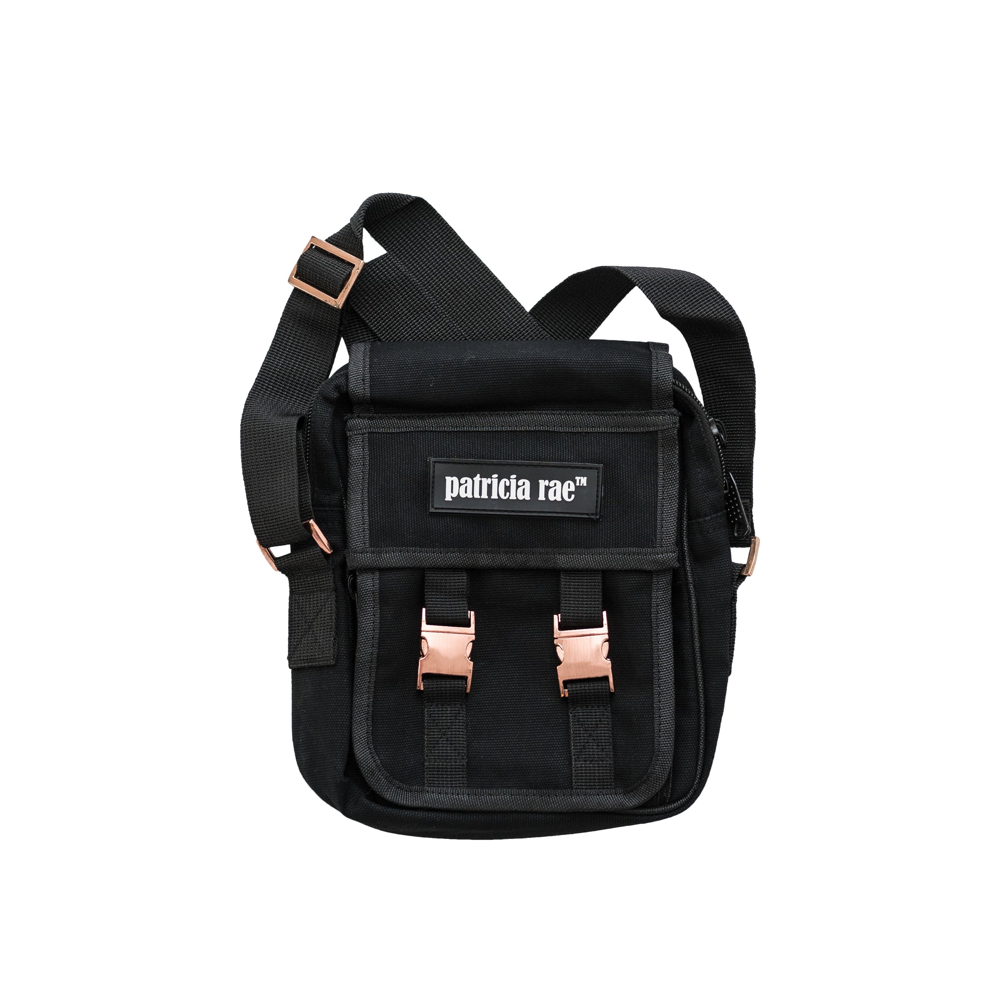 """Rose Gold"" Shoulder Bag"