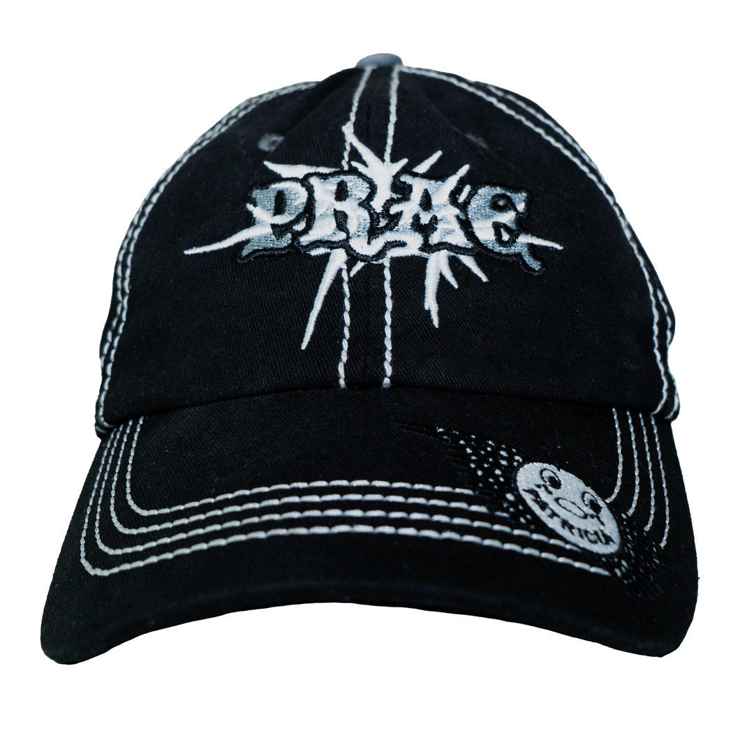 Tribal Embroidered Hat
