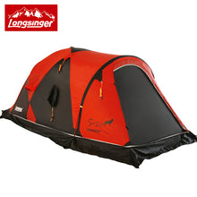 Longsinger Snow Wolf Ultra-Light Camping Tent