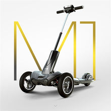 MERCANE M1 3-Wheel Transboard Scooter