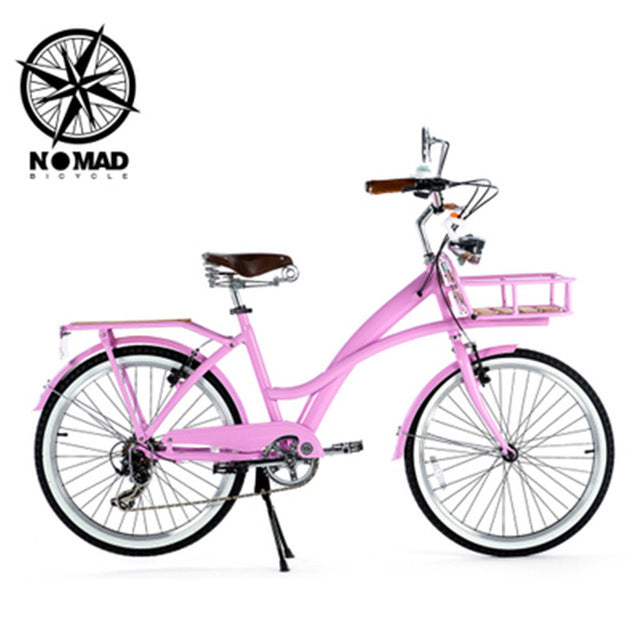 Nomad Bicycle 24
