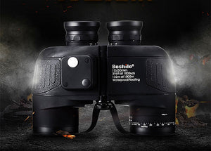 Boshile HD Binoculars with Compass and Night Vision