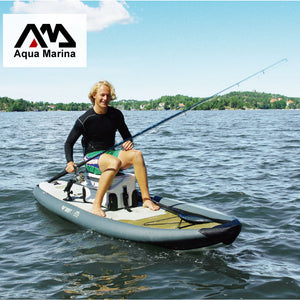 "Aqua Marina ""Drift"" Fishing Board (with incubator!)"