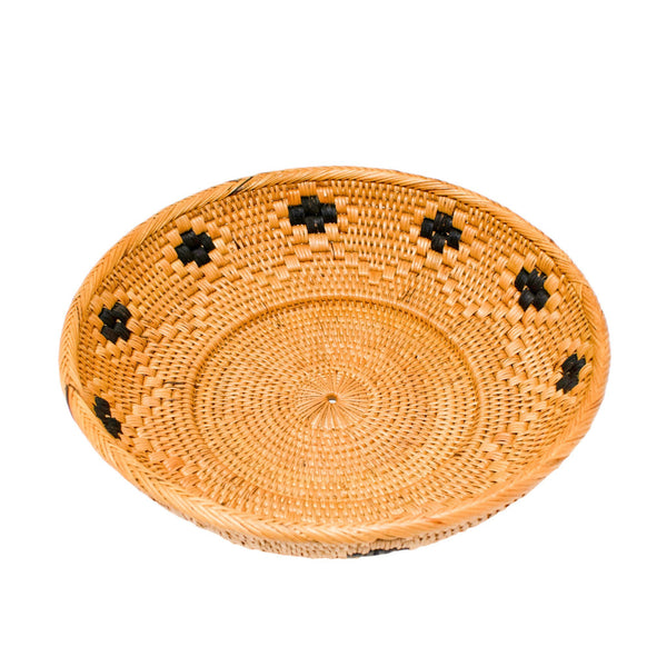 Balinese Greeting Basket