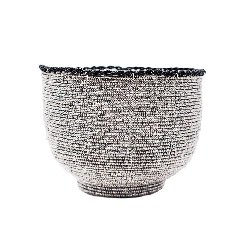 BEADED BALI BOWL