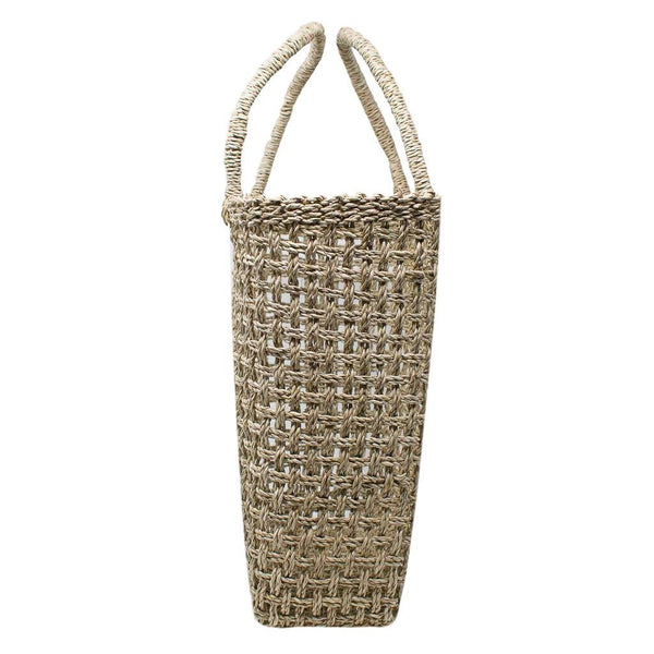 DRIFT NET TOTE {Tall}