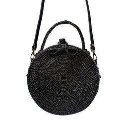 MILLY BAG {Black}