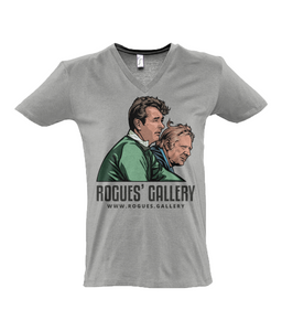 Clough & Taylor Logo T-Shirt