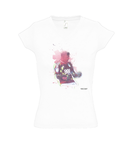 Wardy Women's T-Shirt