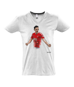 Zach Clough T-Shirt
