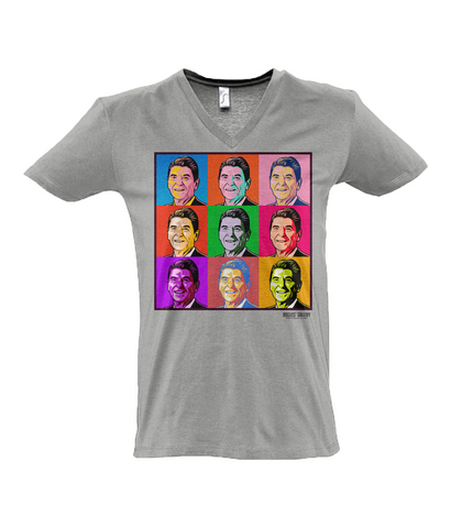 Ronnie Pop Art T-Shirt
