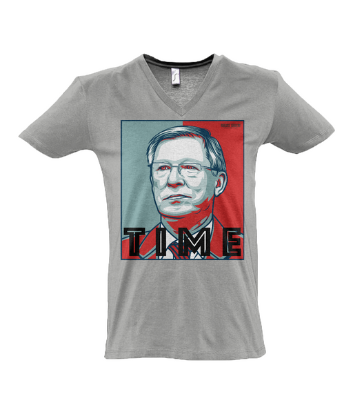 Fergie Time T-Shirt