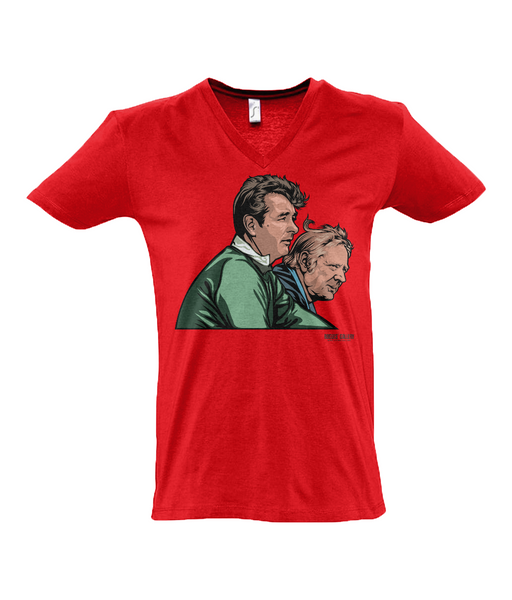 Clough & Taylor Classic T-Shirt