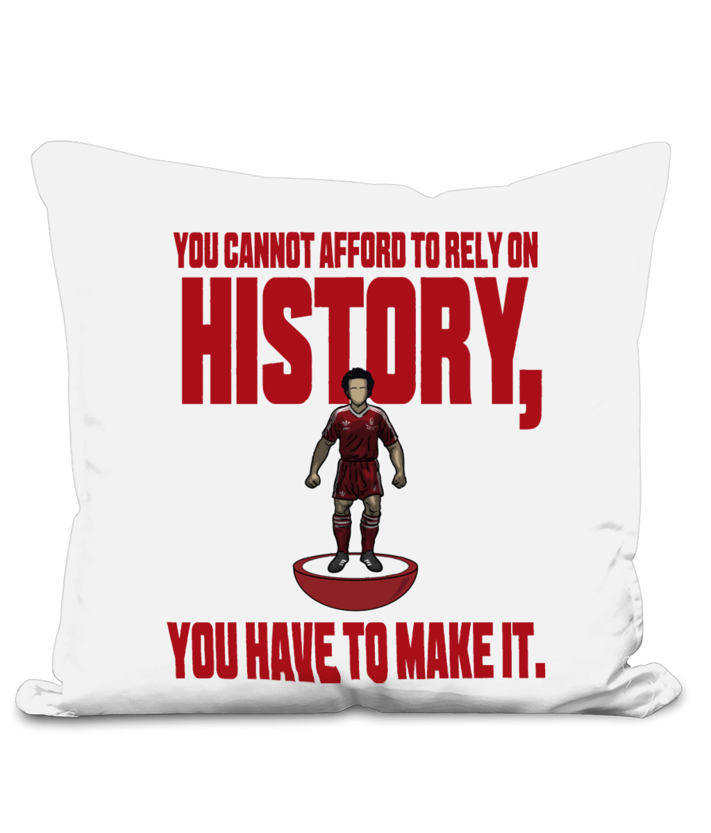 Make History Cushion
